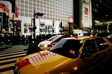 AleS Tokyo Cab