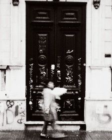 Puerta 13