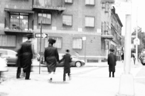 judeus brooklin