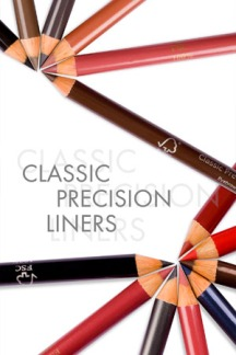 Faber Castelclassic precision liners